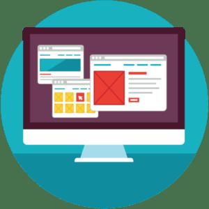 веб-дизайн и разработка сайтов