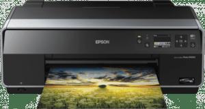 Профиль для EPSON R3000