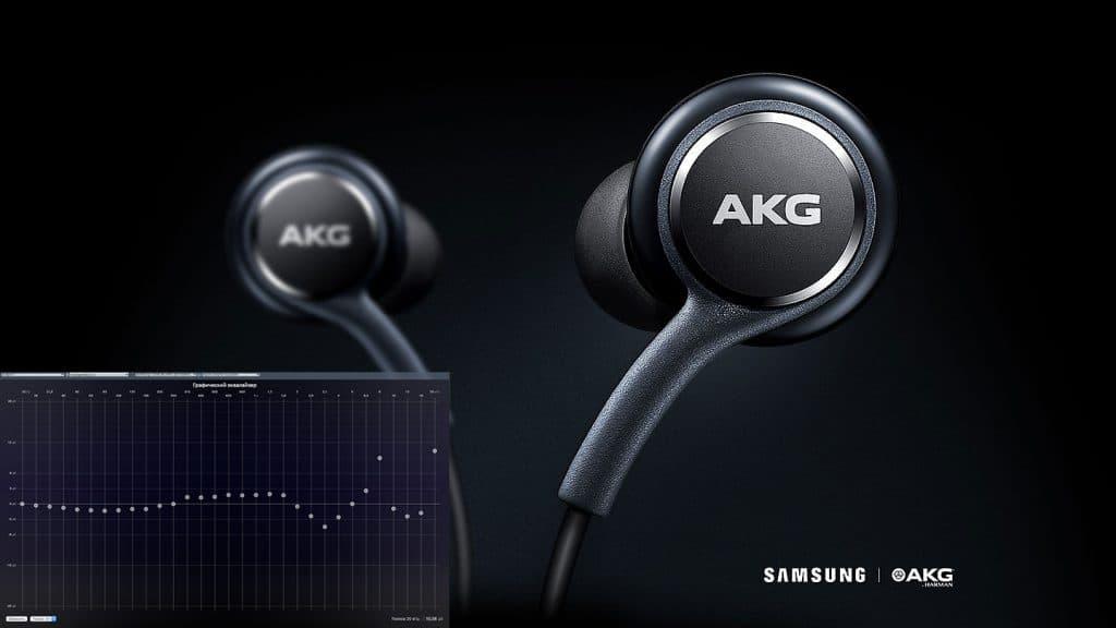 Улучшаем звучание наушников Samsung earphones Tuned By AKG (EO-IG955) плюс ЗВУКОВОЙ ТЕСТ ДО-ПОСЛЕ