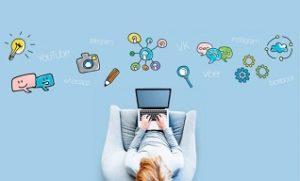 Правила продвижения сайта в социальных сетях
