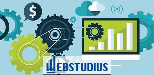 Создание сайтов, разработка сайта, SEO, оптимизация сайтов, яндекс директ, гугл и калибровка мониторов и принтеров WEBSTUDIUS